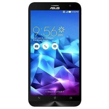 Asus Zenfone 2 Deluxe ZE551ML 128 Gt Valkoinen