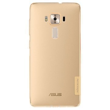 Asus Zenfone 3 Deluxe ZS570KL Nillkin Nature Case Brown