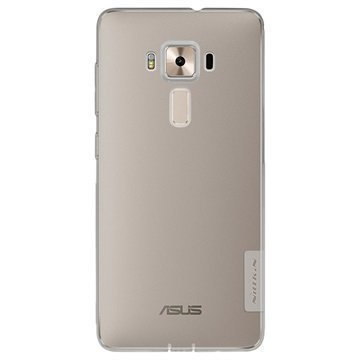 Asus Zenfone 3 Deluxe ZS570KL Nillkin Nature Case Grey