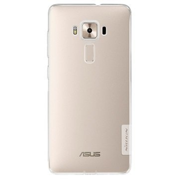 Asus Zenfone 3 Deluxe ZS570KL Nillkin Nature Case Transparent