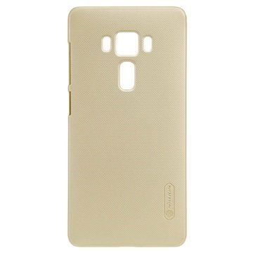 Asus Zenfone 3 Deluxe ZS570KL Nillkin Super Frosted Shield Kotelo Kulta