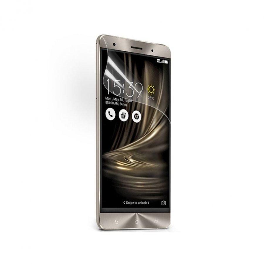 Asus Zenfone 3 Deluxe Zs570kl Kirkas Lcd Näytönsuoja