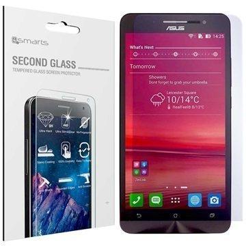 Asus Zenfone 6 4smarts Second Glass Näytönsuoja