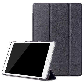 Asus Zenpad 3S 10 Z500M Tri-Fold Kotelo Musta