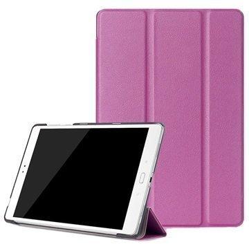 Asus Zenpad 3S 10 Z500M Tri-Fold Kotelo Violetti