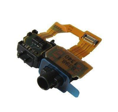 Audio Liitin Sony C6902/ C6903/ C6906/ C6943 Xperia Z1