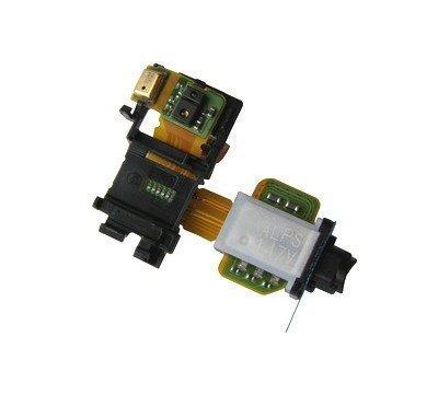 Audio Liitin Sony D6603/ D6643/ D6653 Xperia Z3