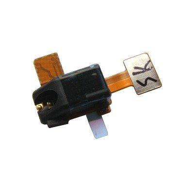 Audio Liitin + sensor LG E975 Optimus G