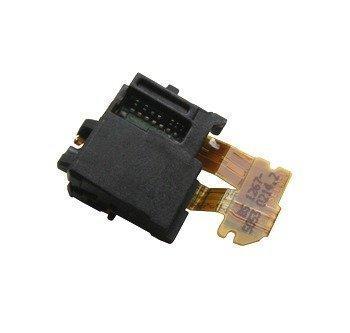Audio Liitin + sensor Sony C6602/ C6603/ C6606/ C6616 Xperia Z