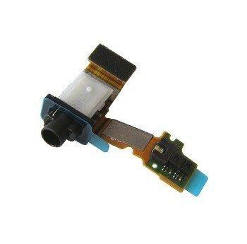 Audio Liitin + sensor Sony C6916/ L39t/ L39u Xperia Z1s