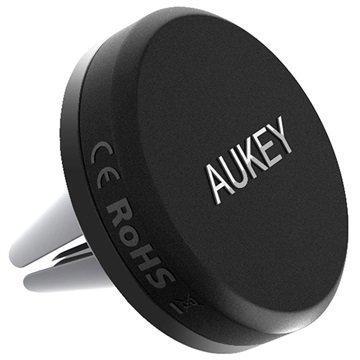 Aukey HD-C5 Magneettinen Autoteline Ilmastointiaukkoon