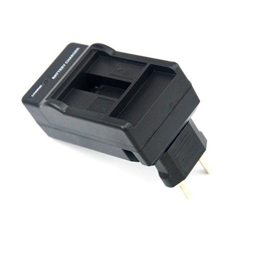 Autolaturi Gopro Hero 4 Kameralle Musta