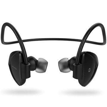 Awei A840BL In-Ear Sport Bluetooth-Kuulokkeet Musta