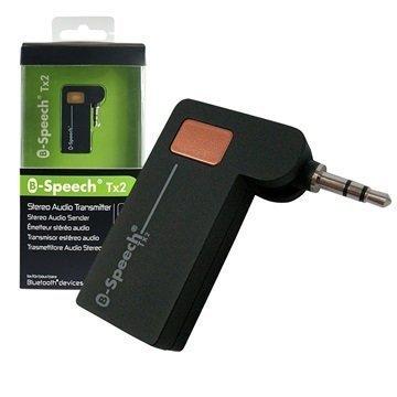B-Speech TX-2 Bluetooth Stereo Audio Lähetin