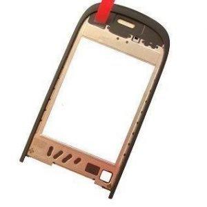 B kansi Nokia 3710f musta Alkuperäinen