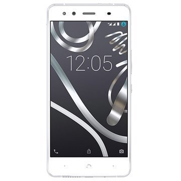 BQ Aquaris X5 16GB White / Silver