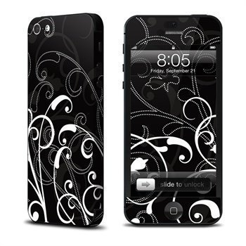 B&W Fleur iPhone 5