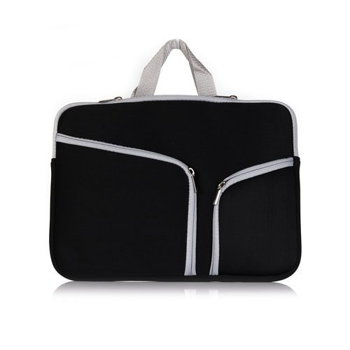 Bag Case For 11.6-12 Inch Laptops 270x210mm Black
