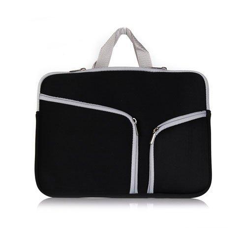 Bag Case For 11.6-12 Inch Laptops 270x210mm Black