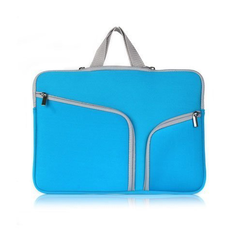Bag Case For 11.6-12 Inch Laptops 270x210mm Blue