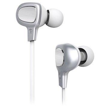 """Baseus B15 Seal Bluetooth-stereokuulokkeet â"""" Valkoinen"""