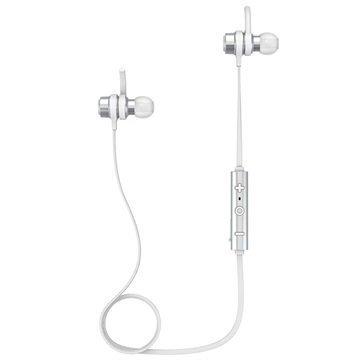 "Baseus B16 Comma Bluetooth- Stereokuulokkeet â"" Valkoinen"