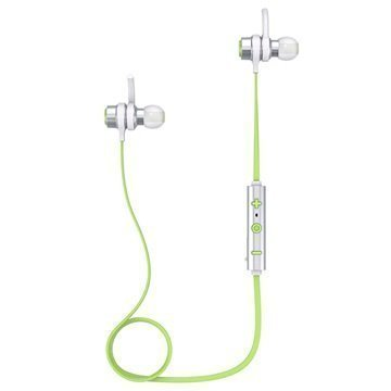 """Baseus B16 Comma Bluetooth- Stereokuulokkeet â"""" Vihreä"""