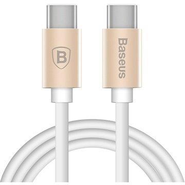 Baseus Gather Series USB 3.1 C-Tyyppi / USB 3.1 C-Tyyppi Kaapeli