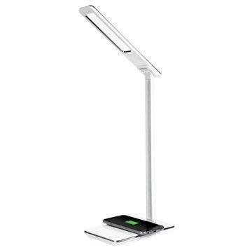 Baseus Ingert Series Qi Langaton Laturi & LED-Pöytälamppu
