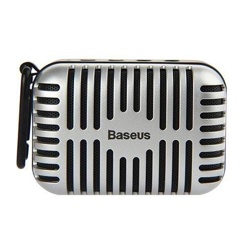 Baseus Retro Sarjan Mini Kannettava Bluetooth Kaiutin