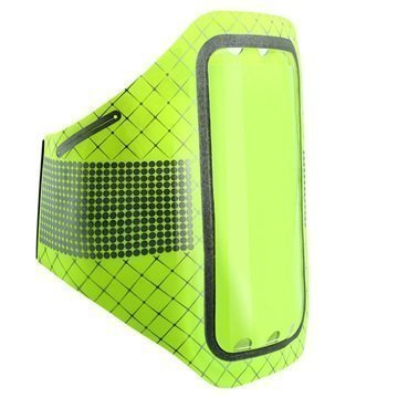 Baseus Ultra-thin Universal Sports Armband 5.5 Green