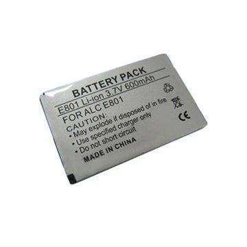 Battery Alcatel E801 / E161 / C701 / C707 600 mAh