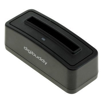 Battery Charger LG Optimus L5 Optimus L7 Optimus Black P970 Black