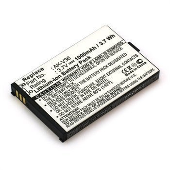 Battery Emporia Elegance Elegance Plus Elegance Premium V35- 1000mAh
