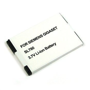 Battery Gigaset SL78H SL780 SL785 SL788