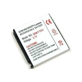 Battery Samsung F490 F700 M8800 Pixon Li-Polymer