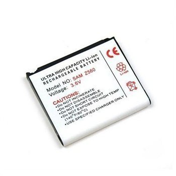 Battery Samsung Z560 / Z370 / U700 850 mAh