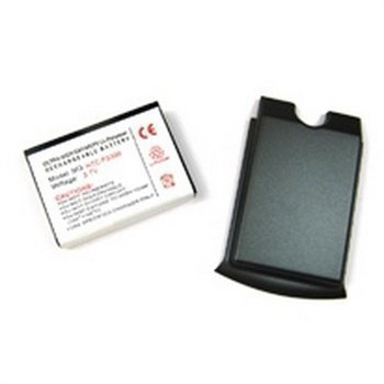 Battery T-Mobile MDA Compact 3 HTC Artemis P3300 Love P3350 Li-Polymer Fat