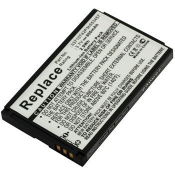 Battery Vodafone 255 547 Cute T-Mobile E110 ZTE A37 C170 C190