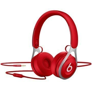 Beats EP On-Ear Kuulokkeet Punainen