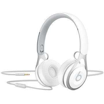 Beats EP On-Ear Kuulokkeet Valkoinen