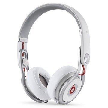 Beats Mixr On-Ear Kuulokkeet Valkoinen