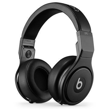 Beats Pro Over-Ear Headphones Infinite Black