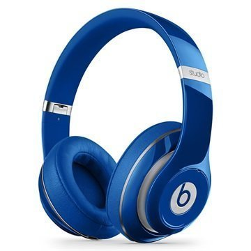 Beats Studio Over-Ear Kuulokkeet Sininen