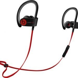Beats by Dr. Dre PowerBeats2 Wireless Black