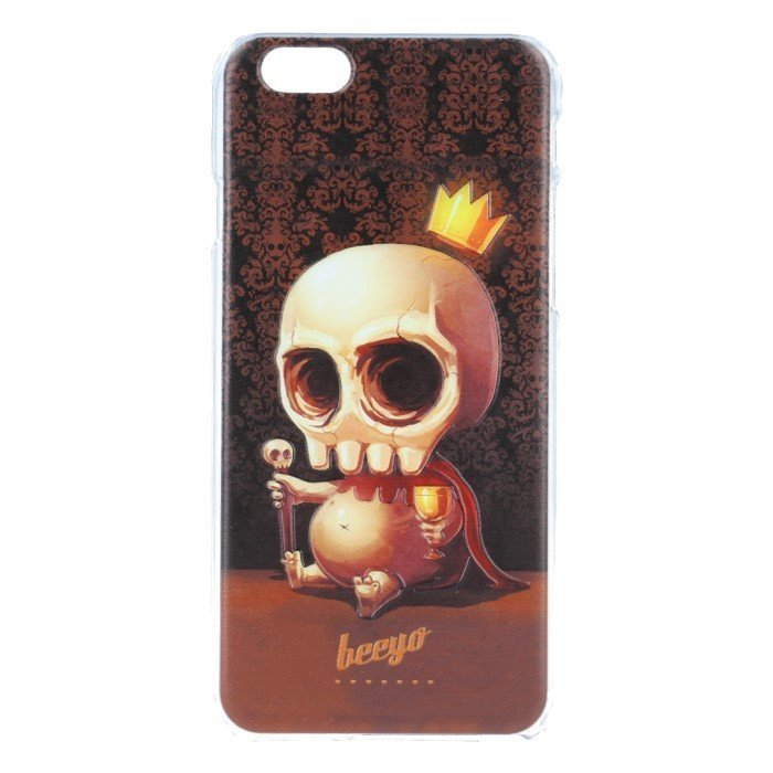 Beeyo Dead King suojakotelo iPhone 6 / 6S