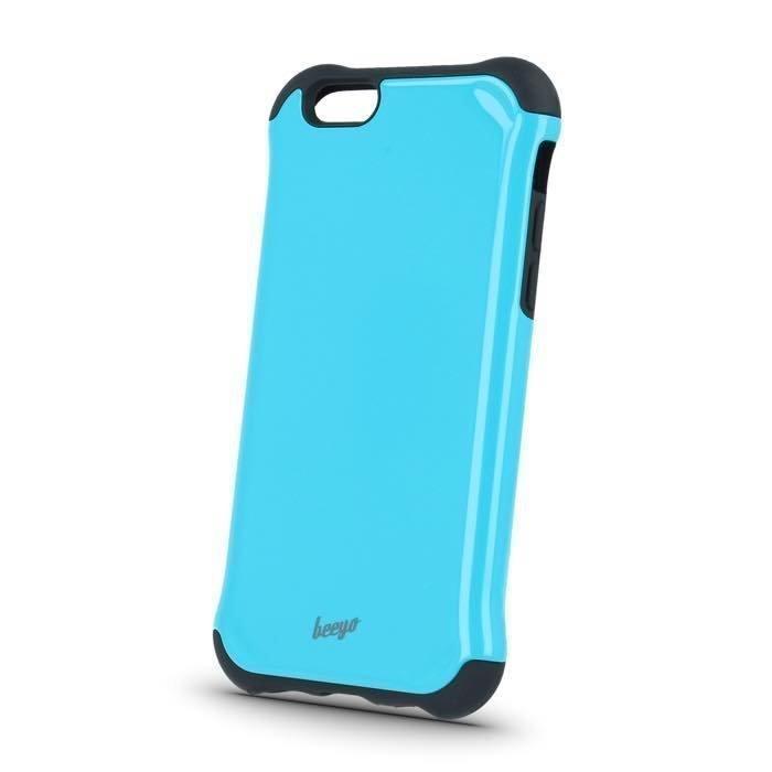 Beeyo Shock Sininen suojakotelo iPhone 6 / 6S