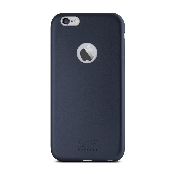 Beeyo Skinny Blue suojakotelo iPhone 6