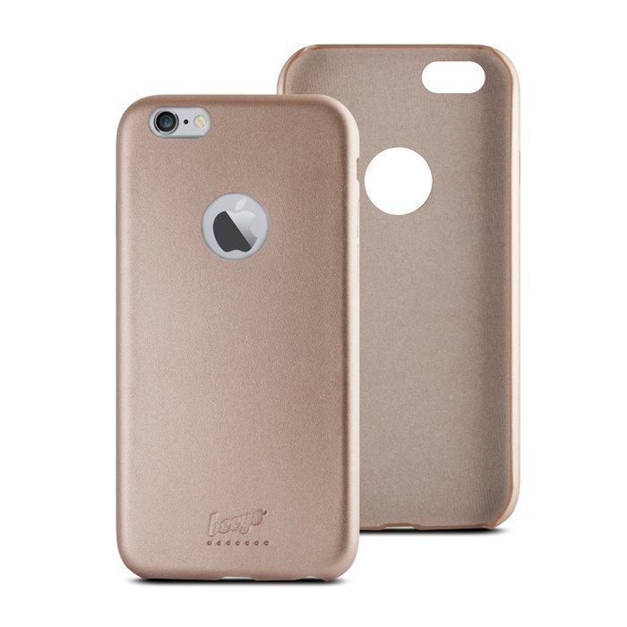 Beeyo Skinny Kulta suojakotelo iPhone 6
