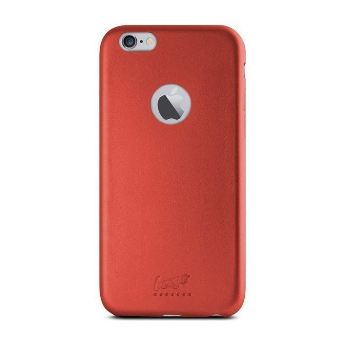 Beeyo Skinny Red suojakotelo iPhone 6